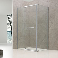 CAML high quality aluminum bracket shower room