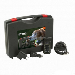400meter Remote Dog Training Waterproof & Rechargeable dog Collar
