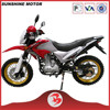 SX250GY-9 Double Mufflers Hot Seller Gas 250cc Chinese Motorcycle For Sale