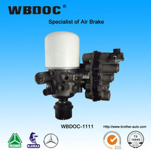WBDOC Top10 Air Dryer for VOLVO truck brake system