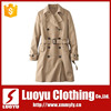 New style wind coat for woman