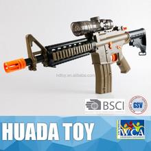 Boy bullet gun/ soft bullet gun toys/water bullet gun toys on promotion