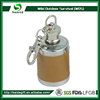 Factory Price High Quality 11oz stainless steel hip flask