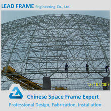 Prefab C Z Style Steel Structure Truss Purlin For Coal Storage Roofing