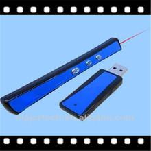 Wireless Laser Presenter