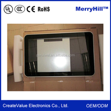 OEM ODM LCD Manufacturer 10/15/17/19/21.5/22 inch Industrial Touchscreen Panel Computer