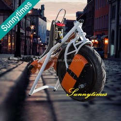 Sunnytimes Cheap Electric Motorcycle 5000W High-speed One Wheel Adult Electric Motorcycle