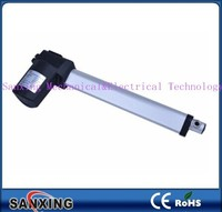 high quality 12v/24v/36vdc available electric bed parts linear actuator