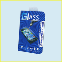 alibaba supplier plastic packing box for mobile phone case