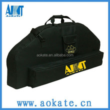 simple archery compound bow case for hunting bow and arrow