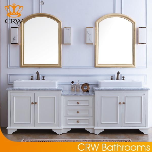 Country Style Bathroom Vanities With Innovative Image In Thailand