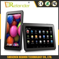 10.1 inch quad core 1G/8G gaming tablet with case