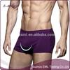U convex men underwear, 100%cotton