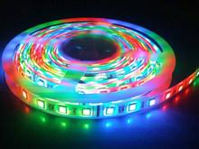 3528 SMD RGB 8W/M Flexible Strip LED