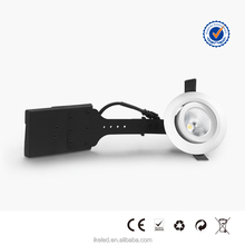 Best Quality Program Light LED Progammable RGB Downlight 4.5W Reflector Cup