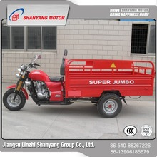 China Manufacture tuk tuk tricycle motorcycle
