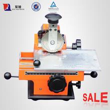 China Supplier Small Manual Metal Punching Machines