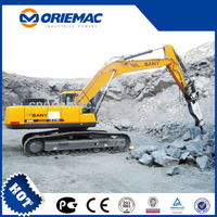 SANY Hydraulic Crawler Excavator 21.5ton SY215C for sale
