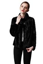 New Arrival Fur Coat Mink fur Coat Natural Mink Fur Coat Made in China Wholesale