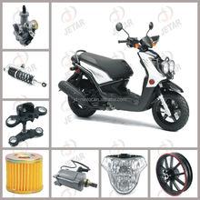 BWS100 chinese motorcycle parts & brembo brake caliper & air filter