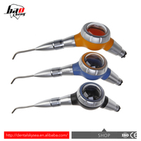 hot ! Dental sunder gun /air prophy jet unit / colorful dental polisher