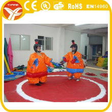 International giant model inflatable sports game equipment