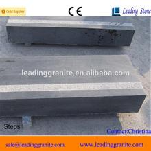 Granito pedra de pavimentação/escadas de granito
