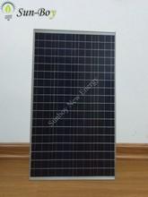 Polycrystalline 130W Solar Panel