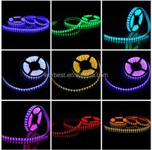 Colour choise/RGB 5050 60LEDs/m 220V led strip IP65 waterproof LED STRIP