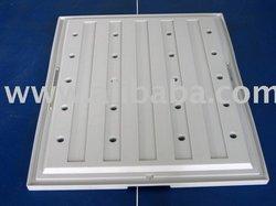 Plastic Inner Liner For Ice Cuber Box / Freezer Door