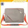 Newest design Leisure style laptop messenge bag , professional business briefcase with high quality manufacturer