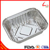 Eco-friendly Household Aluminium Foil Container For Food Storage