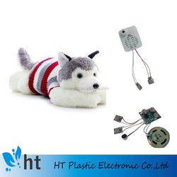 recordable sound module for toys/usb sound voice recording module