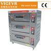 Manufacturer Bread Oven/Gas Baking Oven For Bread/Bakery Equipment