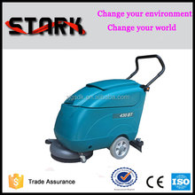 SDK-530ET/530BT CE ISO Wire-type concrete dry pavement floor cleaning machine