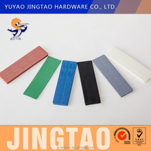 Flat glazing mixed plastics pp flat gasket and adjusting shim