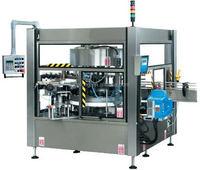 Customized new arrival silk screen label printing machine