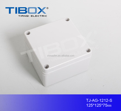 many sizes sold out electrical plastic cases