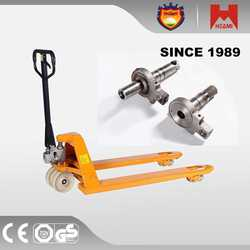 Hydraulic Hand Pallet Lifter china high quality electric pallet truck