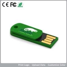 mini metal flash drive super mini usb flash disk