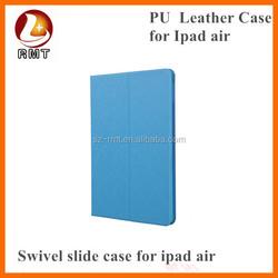case for Mini iPad air 360 Degree Rotating