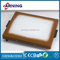 Portable Electric Hot Plate Mini Travel Hot Plate Electric Stove Cooking Plate