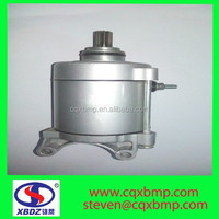 OEM service high quality motorcycle starting motors