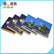 custom High Quality A4 product business brochure Magazine/Catalogue printing