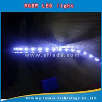 rgbw 300led smd led strip 5m addressable Light 5050 RGB DC 12v epistar