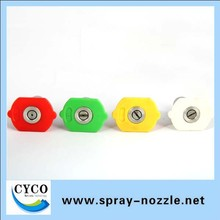 Limpiador de alta presión de la boquilla, lavadora de alta presión de la boquilla