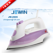 Plastic multi function electric spray steam iron