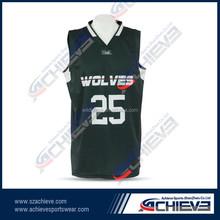 fashion design uniforms basketball women/ladies basketball uniforms manufacturer