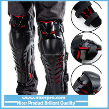 100% Original Motorcycle Knee Protector Motocross Racing Knee Guards MX Knee Pads Protective Gears