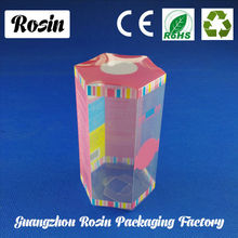 High quality customized plastic box with competitive price